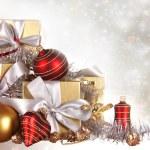 Christmas still ife — Stock Photo #7366164