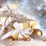 Christmas still ife — Stock Photo #7366293
