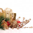 Christmas decoration — Stock Photo #7587510