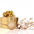 Christmas decoration — Stock Photo #7587515