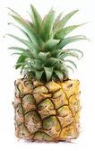 Pineapple cube — Stock Photo