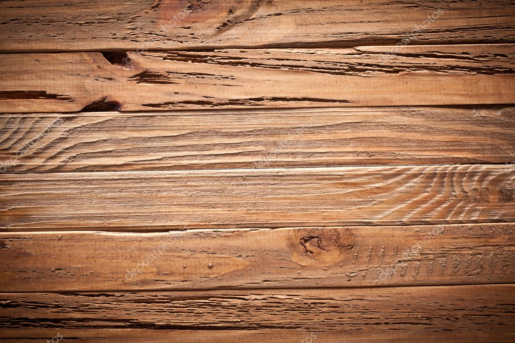 Image texture of old wooden planks. — Stock Photo #7539699