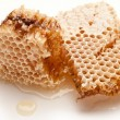 Honeycombs. - Foto Stock