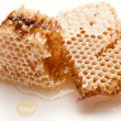 Honeycombs. - Stock Photo