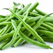Green beans — Stock Photo #7541455