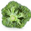 Broccoli on a white — Stock Photo #7541546