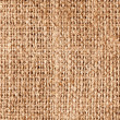 Image texture of burlap. — Stock Photo #7671113