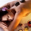 Spa procedures — Stock Photo #7671315