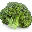Broccoli on a white — Stock Photo #7672438