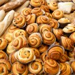 Sweet bread — Foto de Stock