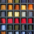 Ties box — Stock Photo