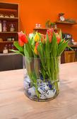 Flores holandesas — Foto de Stock