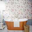 Foto Stock: Bath room