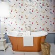 Stock Photo: Bath room