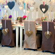 Heart home decoration - Photo
