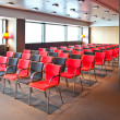 Conference hall — Stock Photo #7911851