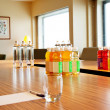 Royalty-Free Stock Photo: Meeting table