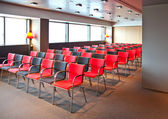 Conference hall — Stock Photo