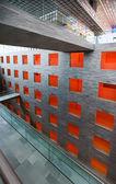 Modern netherlands architecture — Stock Photo