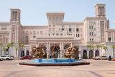 Dubai Luxury — Stock Photo