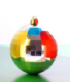 Mirror-ball — Stock Photo