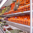 Supermarket background — Stock Photo #6930605
