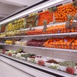 Supermarket background — Stock Photo #6930617