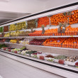 Supermarket background — Stock Photo #6930659