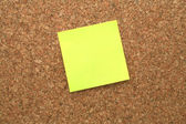 Postit background — Photo