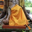 Buddhin Wat Mae Nang Pleum — Stock Photo #7394676