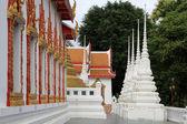 Wat senassanaram — Zdjęcie stockowe
