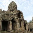Stock Photo: Temple Bayon