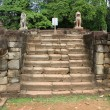 Staircase on Elephant terrace — Stock Photo #7440407