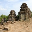 Stock Photo: Phnom Bakheng
