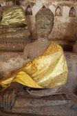 Buda en wat sisaket — Foto de Stock
