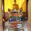 Golden Buddha — Stock Photo #7480693