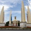 Democracy monument — Stock Photo #7491521