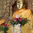 Golden Buddha — Stock Photo #7491615