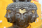 лица будды — Стоковое фото
