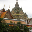 Temples in wat Pho — Photo