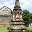 Ruins in Lopburi - Photo