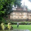 Wat Ched Yod - Photo