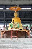 Wat Klong Prao — Foto de Stock