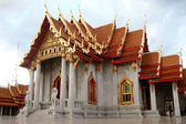 Wat Banchamobophit — Stock Photo