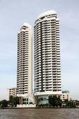 New skyscraper — Fotografia Stock