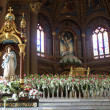 Stock Photo: Assumption Cathedral