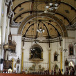 Stock Photo: Kalawar Church or Holy Rosary