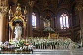 Catedral de asunción — Foto de Stock