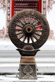 Dharma in Tri Thotsathep — Stock Photo