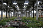 Inside factory — Photo